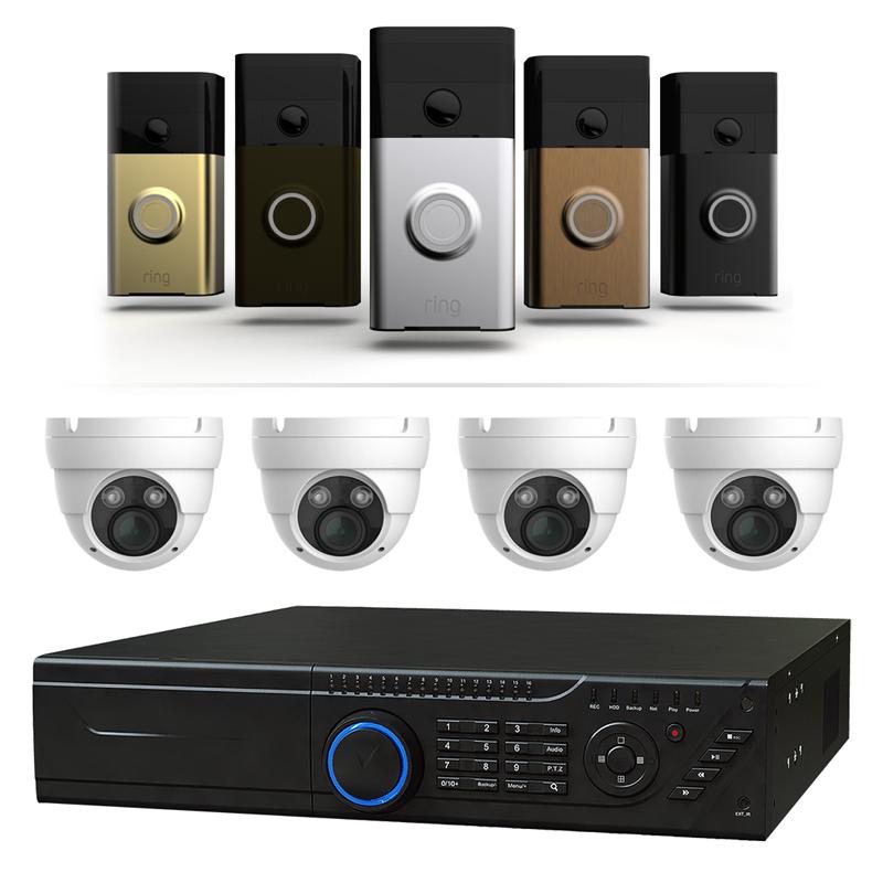 Free Video Doorbell Promo 2