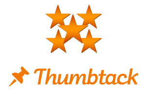 Thumbtack Rating