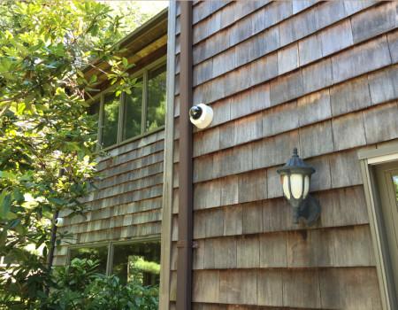 Wood Facade 7