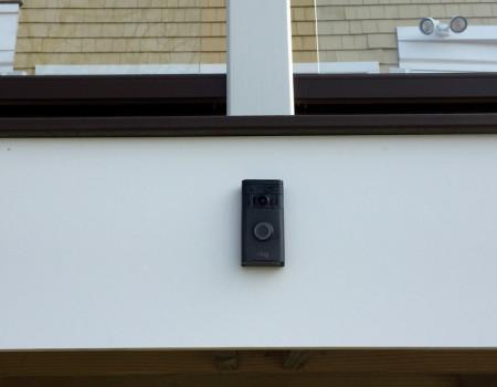 Ring Doorbell 10