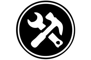 Workmanship Icon