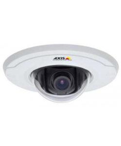 Axis UFO Camera