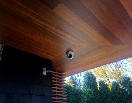 Wood Facade 14