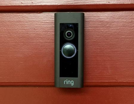 Ring Doorbell 11
