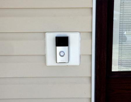 Ring Doorbell 14