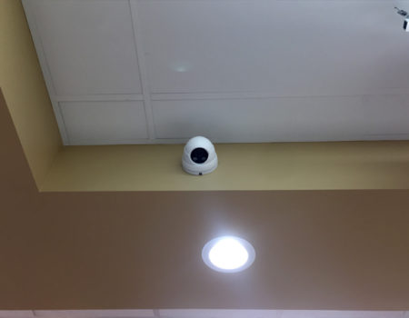 Commercial Video Security 30
